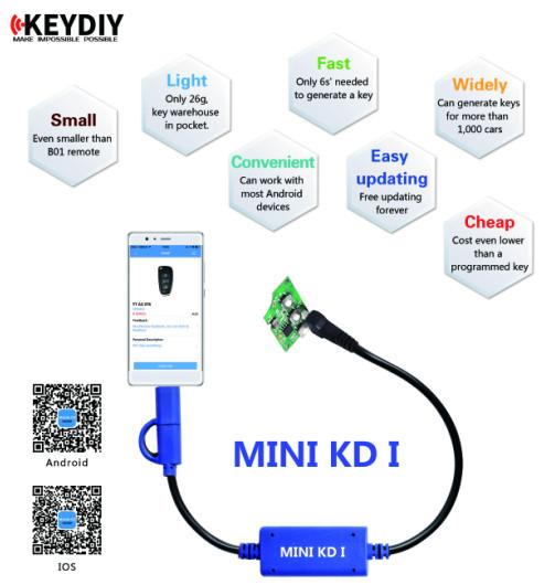 Mini KD Keydiy Key Remote Maker Generator-2