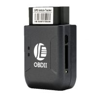 Mini OBD2 GPS Vehicle Tracker GPS Tracker TK206 OBD Car Tracking Device For Vehicles Tracking Cars  GPS tracker Accessories