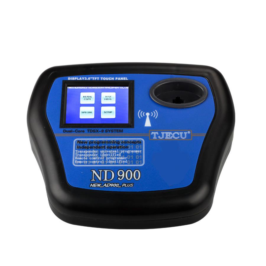 ND900 Auto Key Programmer Update Online