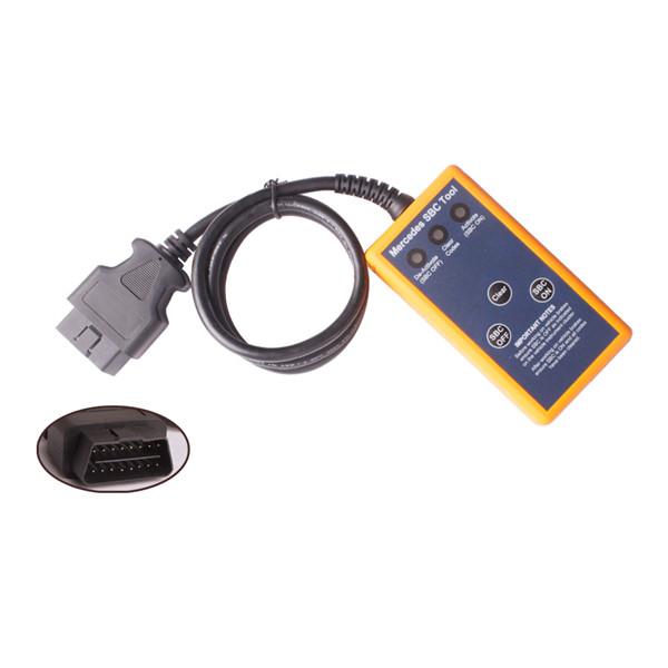 New BENZ SBC Tool W211/R230 ABS/SBC Tool