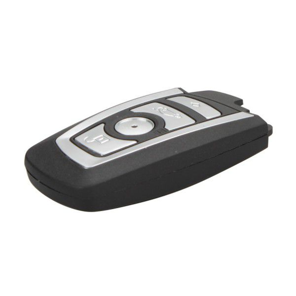 New Smart Key Shell 4 Button For BMW 5pcs/lot