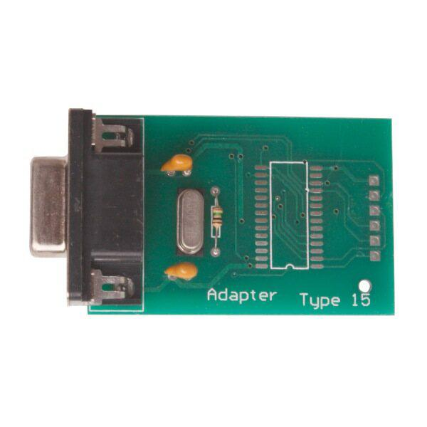 New UPA USB Programmer With Full Adaptors With Nec Function