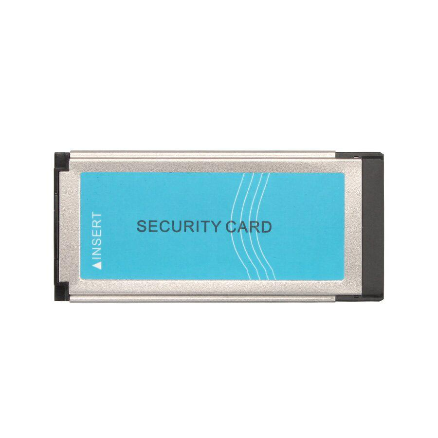Security Card Immobilizer For Nissan Consult 3 And Nissan Consult 4 Fit All Computer