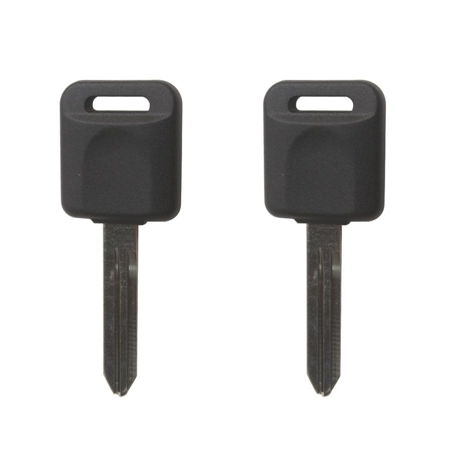 Key Shell for Nissan 5pcs/lot