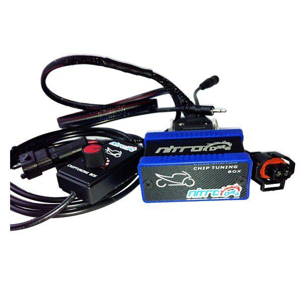 NitroData Chip Tuning Box For Motorbikers M1 Hot Sale