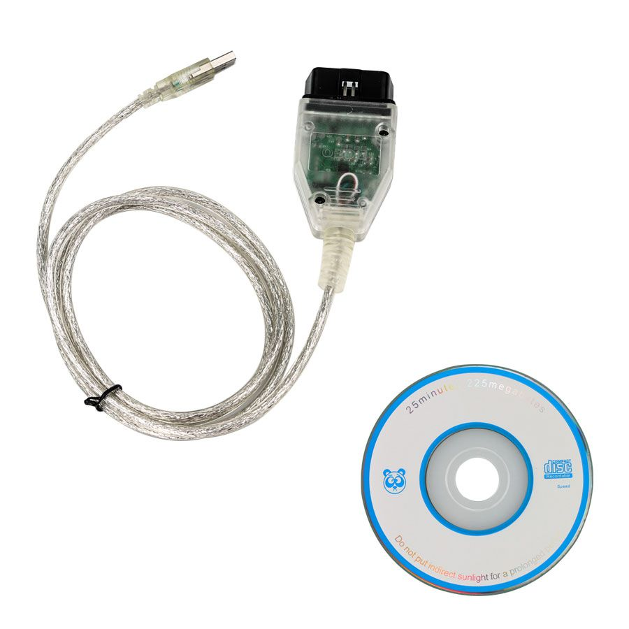 TANGO OBD Cable Used together with Tango key programmer