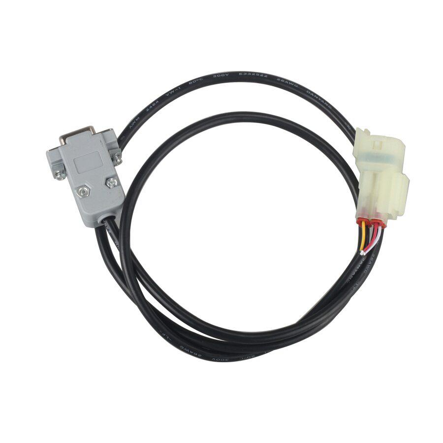 OBD Tool For Fuel Injected Honda Motorcycles Support Multi-languages Used On Laptop Or Netbook
