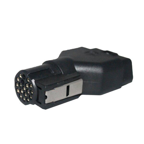 OBD2 16PIN Connector for GM TECH2 Diagnostic Tool