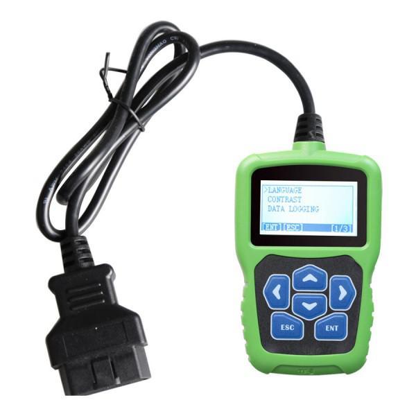 OBDSTAR F108+ PSA Pin Code Reading and Key Programming Tool for Peugeot / Citroen / DS
