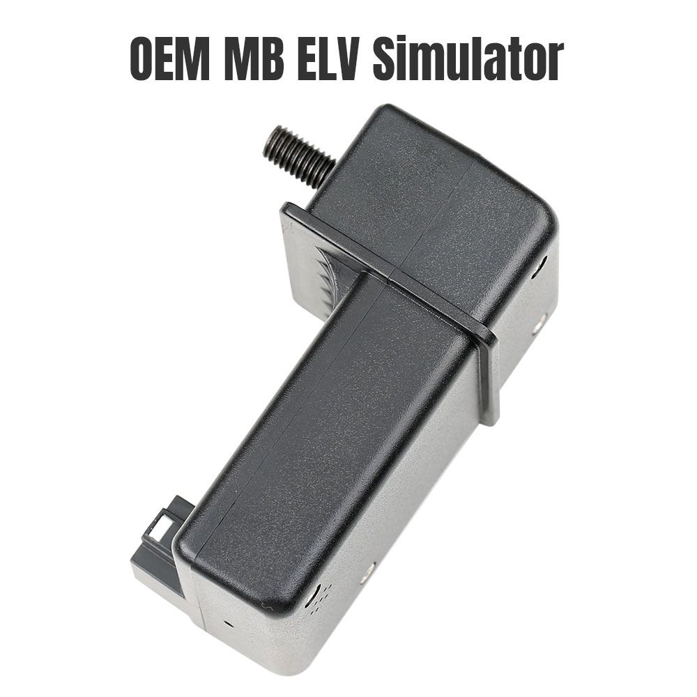 OEM MB ELV Simulator for Benz 204 207 212 for MB Benz key Programmer