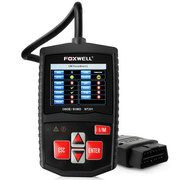 Original Foxwell NT201 Universal OBD2 EOBD CAN Scanner Automotive Engine Code Reader Scan Diagnostic Tool Car OBDII OBD 2 Scaner