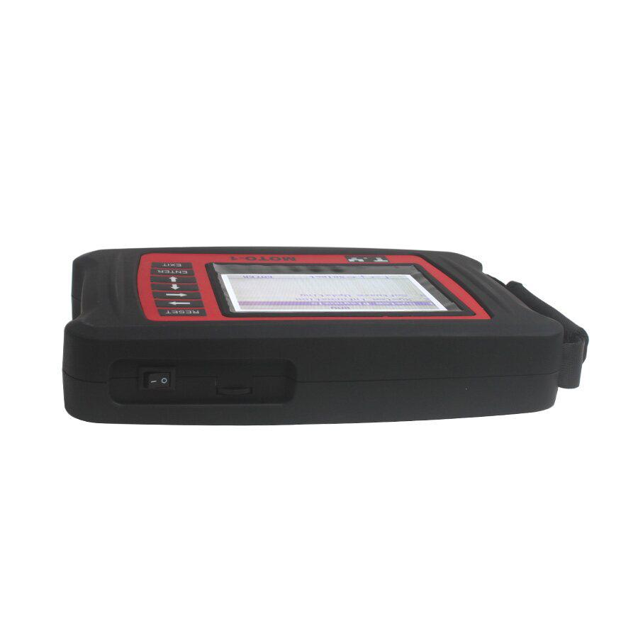 Original MOTO-BMW Motorcycle-Specific Diagnostic Scanner