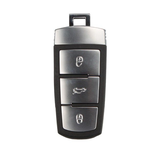 Smart Remote Key 3 Button 433MHZ ID46 for VW Magotan