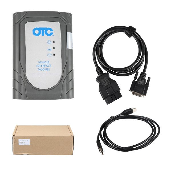 Newest OTC GTS (IT3) Toyota Diagnostic Tool Supports Toyota and Lexus