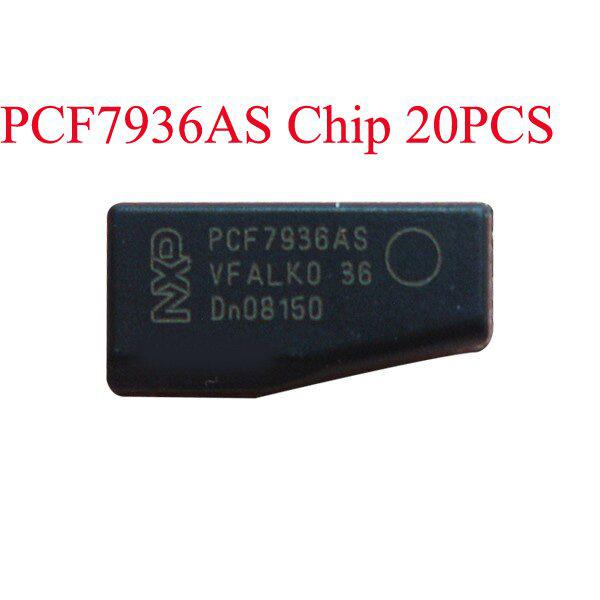 PCF7936AS Chips 20pcs per lot