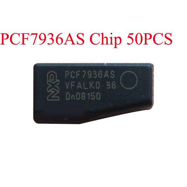 PCF7936AS Chips 50pcs per lot