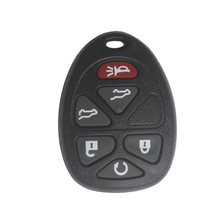 Remote 6 Button 315MHZ for GMC