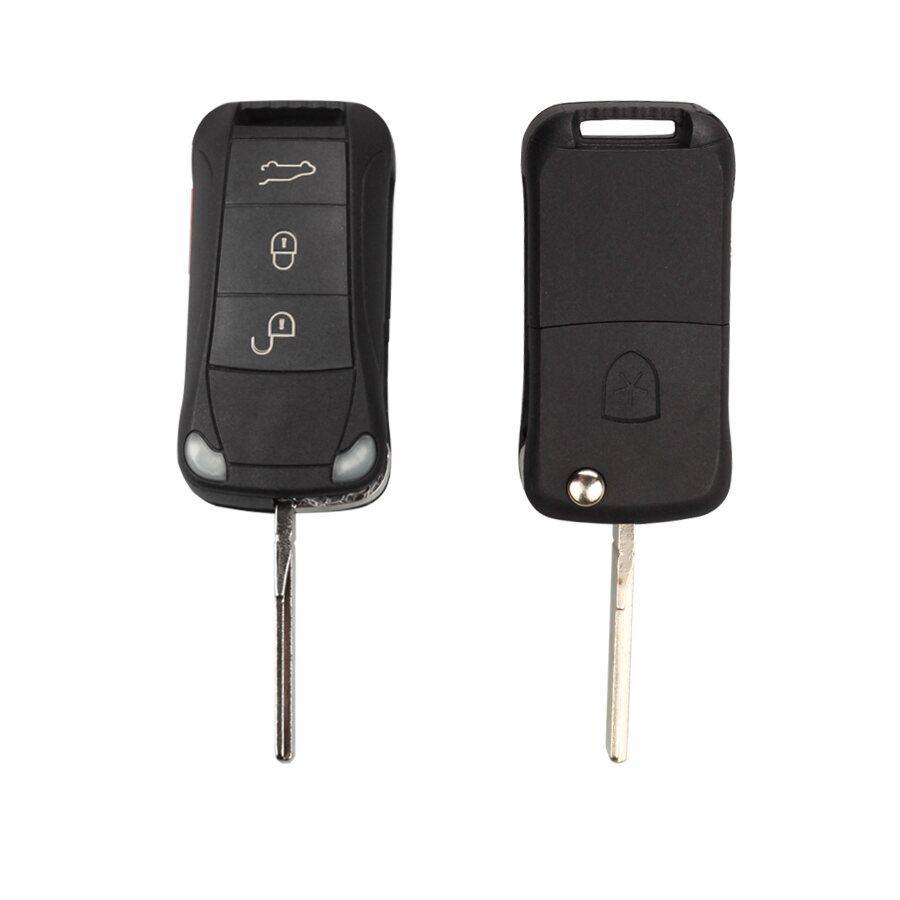 Remote Key 433MHZ 3+1 Button For Porsche