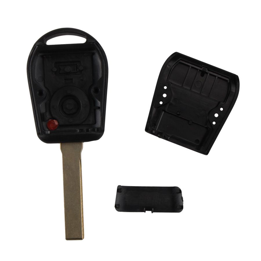 Remote Key Shell 2 Button for BMW 10pcs/lot
