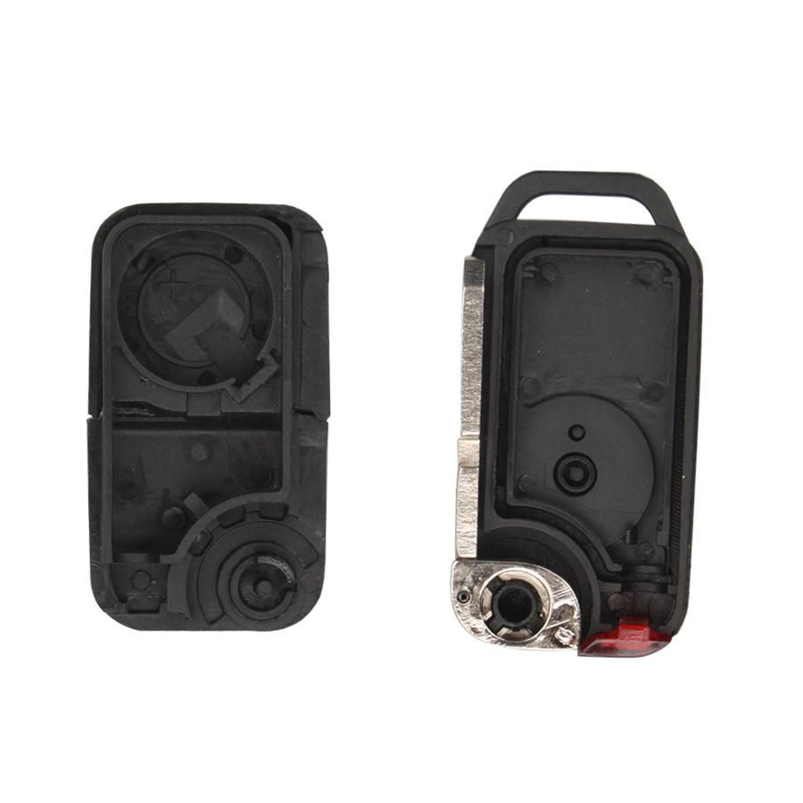 Remote Key Shell Cover 1 Button for Benz 5pcs/lot