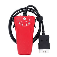 CAN Clip V195 for Re-nault and Consult 3 III For Nissan Professional Diagnostic Tool 2 in 1