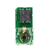 Smart Card Board 4Buttons 314.3MHZ Number 271451-5290-USA For Toyota