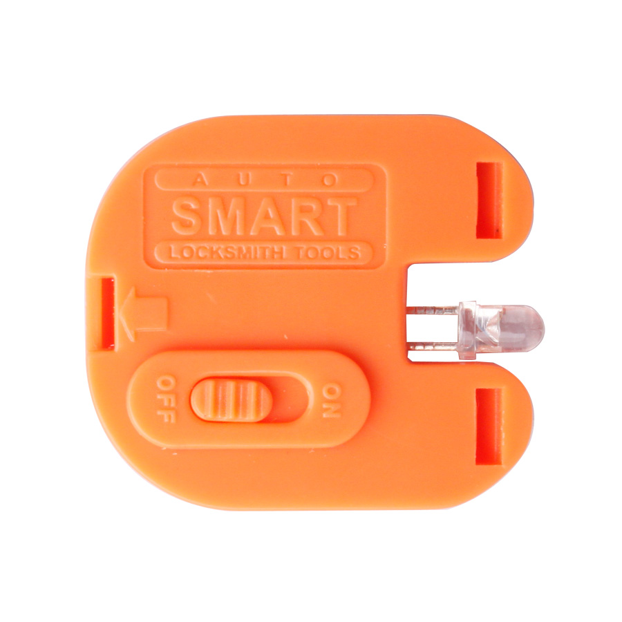Smart DH4R 2 in 1 auto pick and decoder