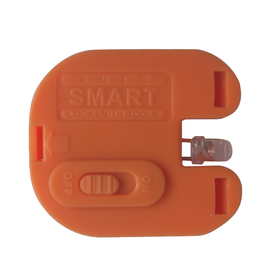 Smart FO38 2 in 1 Auto Pick and Decoder For Ford