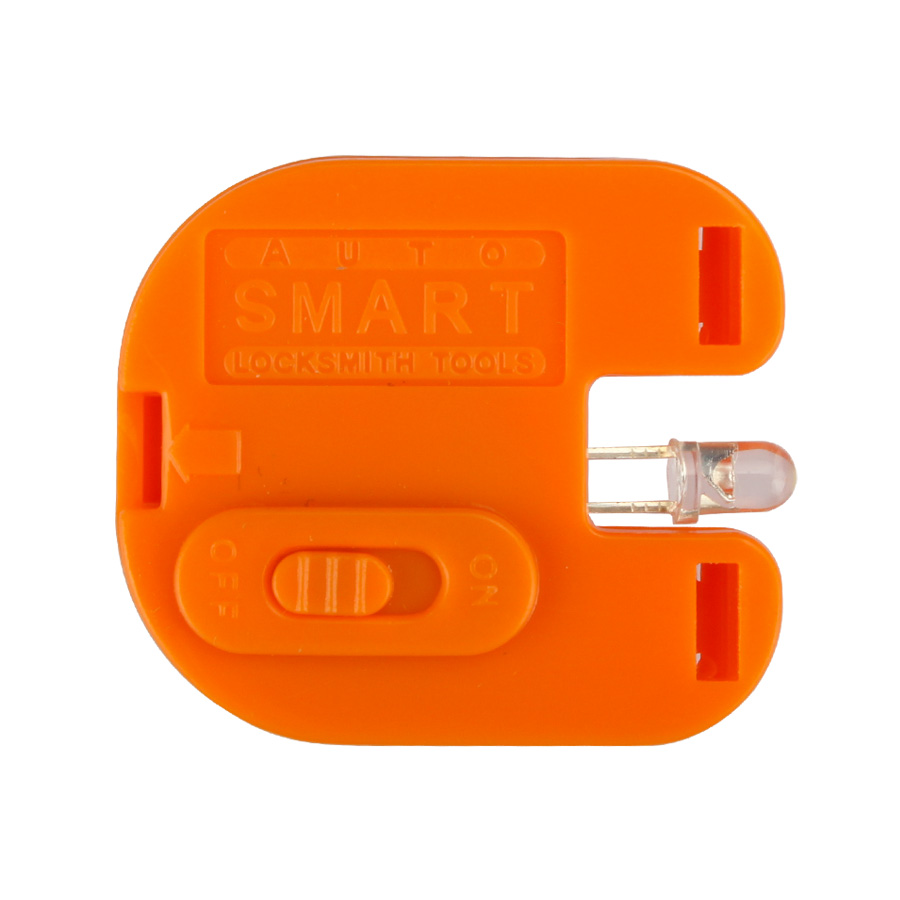 Smart HU101 2 in 1 Auto Pick And Decoder