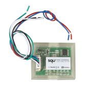 SQU OF68 Universal Car Emulator Mini Parts Big Works