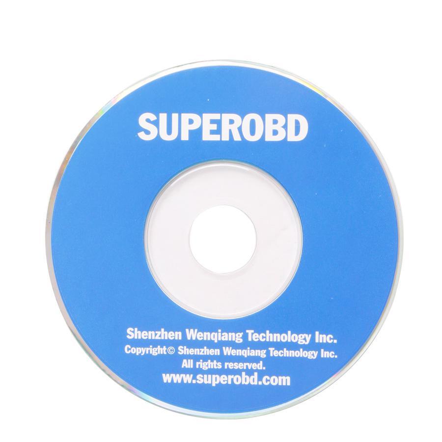Super Scanner ET801 BMW Code Scanner