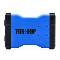 Latest Version 2017R1 TCS CDP Car and Truck Diagnostic Tool