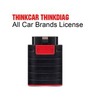 ThinkCar Thinkdiag All Car Brands License Free Update Online