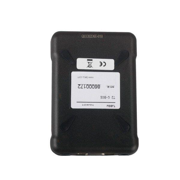 G Chips Cloner Box Use for Toyota used for ND900 Auto Key Programmer