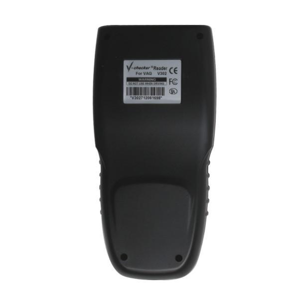 V-CHECKER V302 VAG Professional CANBUS Code Reader