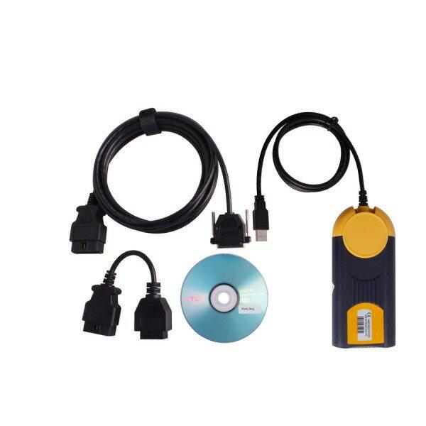 Promotion I-2014 Multi-Diag Access J2534 Pass-Thru OBD2 Device