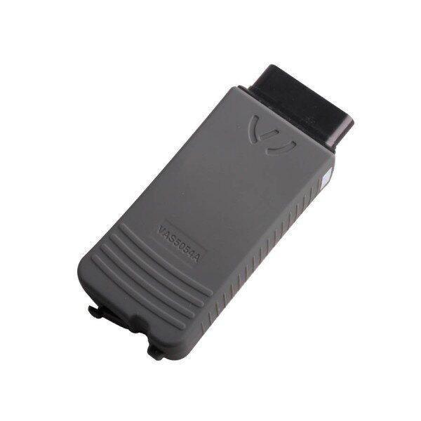 Top Quality VAS 5054A Bluetooth ODIS V5.1.6 VW Audi Bentley Lamborghini Diagnostic Tool with OKI Chip Multi-languages
