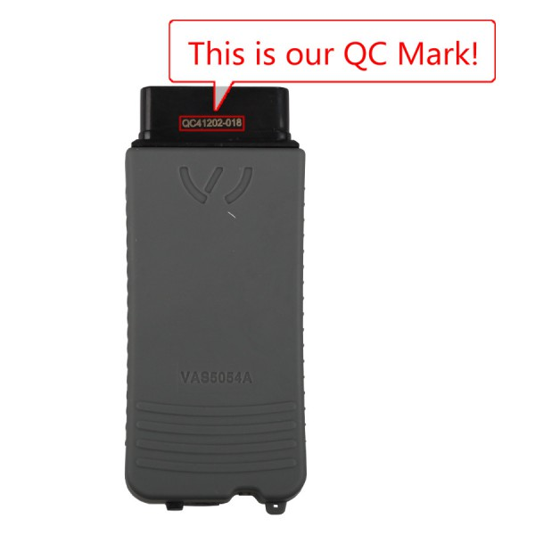 Top Quality VAS 5054A ODIS V4.33 Bluetooth Support UDS Protocol With OKI Chip Multi-languages