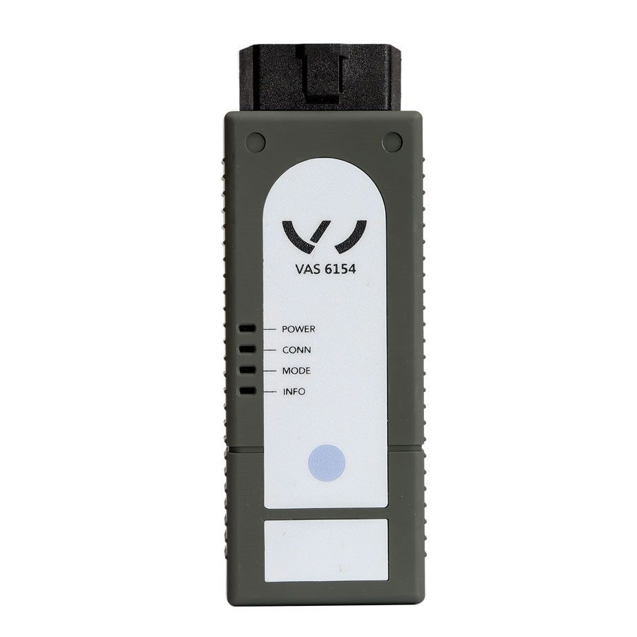 New WIFI VAS6154 ODIS V5.1.3 VAG Diagnostic Tool for VW Audi Skoda