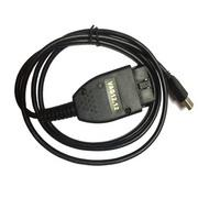 Promotion Top quality VCDS VAG COM 12.12 HEX USB Interface English Version