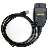 V20.4 VCDS VAG COM Diagnostic Cable HEX USB Interface for VW, Audi, Seat, Skoda