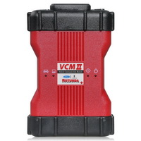 Newest VCM2 VCM II 2 in 1 Diagnostic Tool for Ford IDS V115.01 and Mazda IDS V115