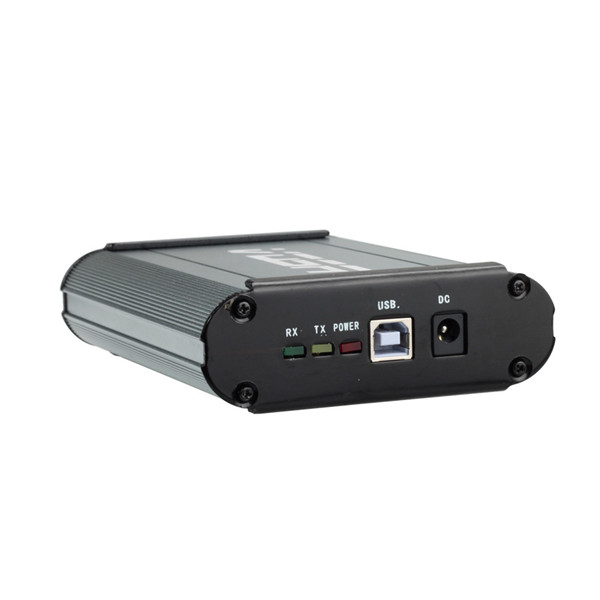 VDSA-HD EDC17 ECU Specification Diagnostic Scanner (Support New Car)