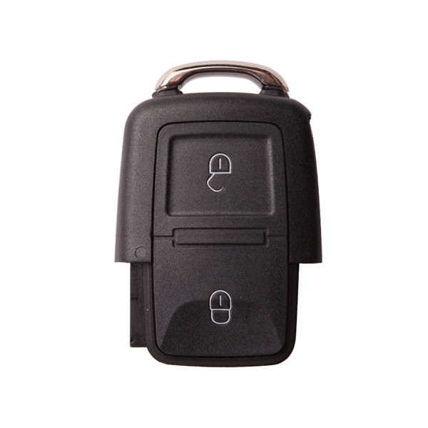 Remote Shell Key For VW 2 Button 10pcs/lot