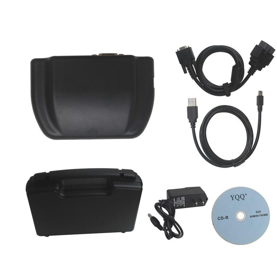 WITECH VCI POD Chrysler Diagnostic Tool V13.03.38 With Multi Language Support