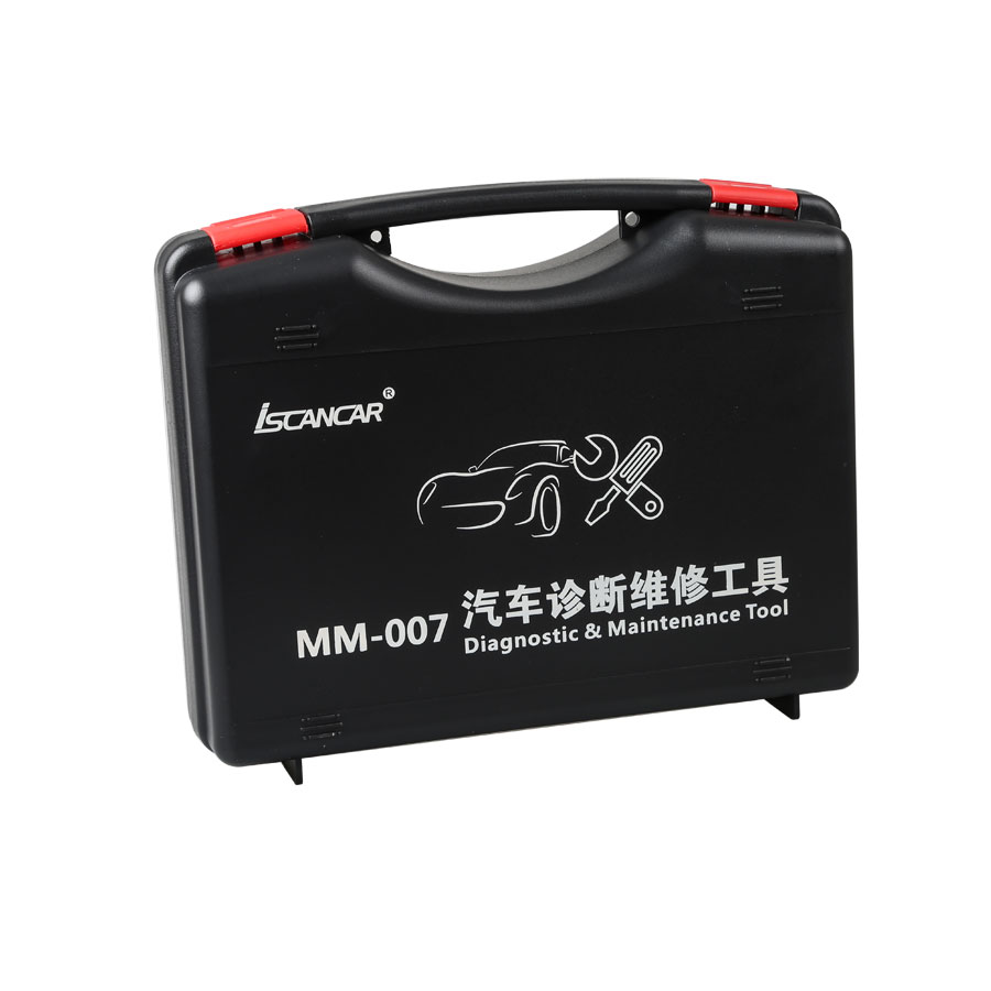 New Xhorse Iscancar VAG MM-007 Diagnostic and Maintenance Tool Support Offline Refresh for VW, Audi, Skoda, Seat