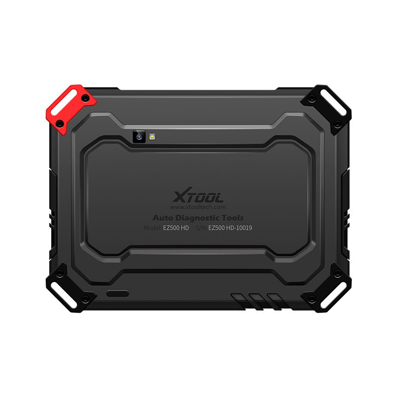 XTOOL EZ500 HD Heavy Duty Full System Diagnosis with Special Function
