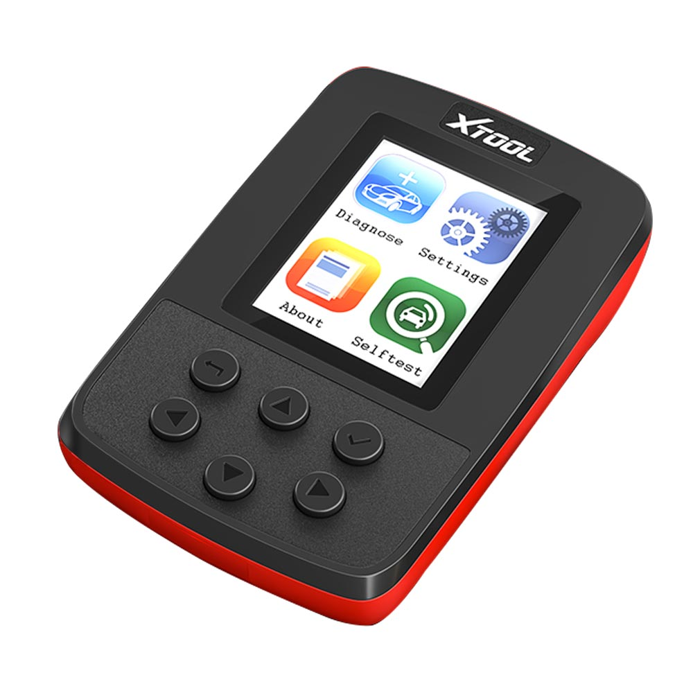 XTOOL SD100 Volle OBD2 DIY OBD2 Code Reader Diagnostic Tool