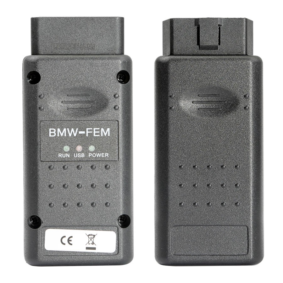 Latest Yanhua BMW FEM/BDC Key Programmer