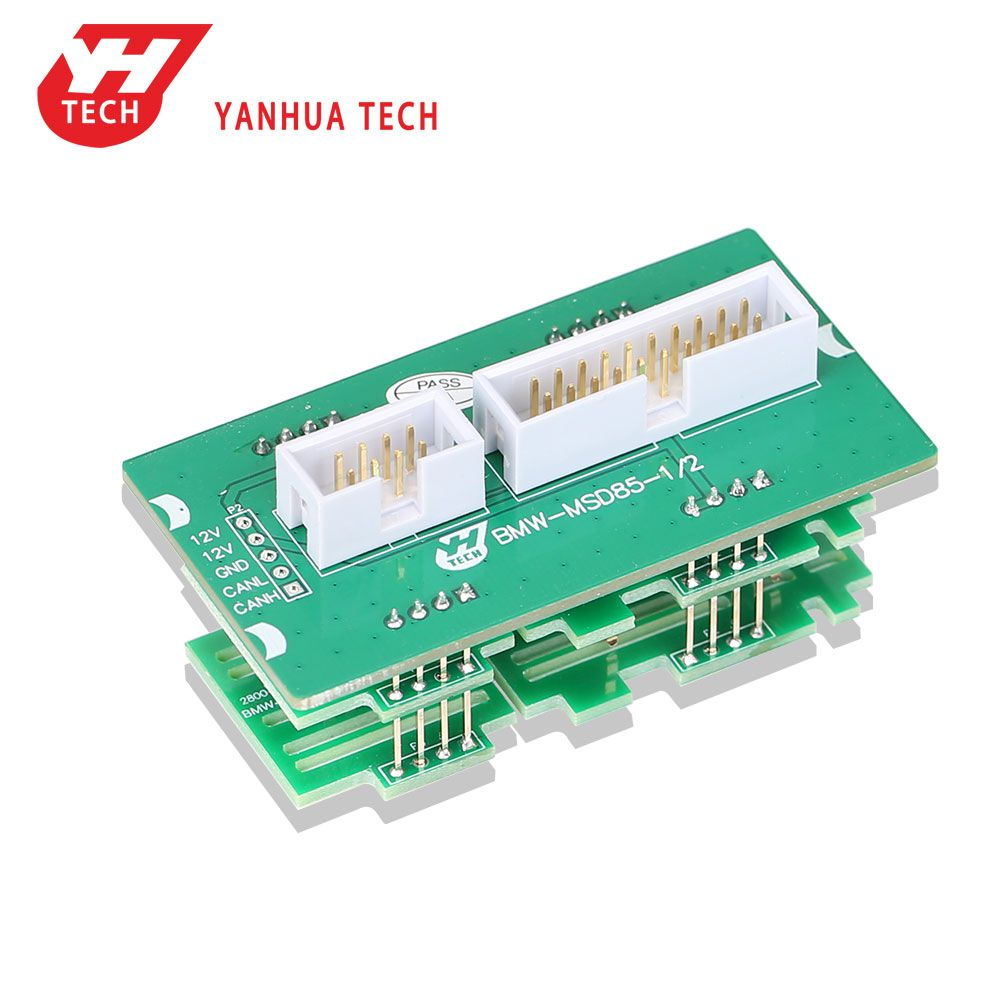 Yanhua Mini ACDP BMW MSD85 ISN Interface Board for MSD85 ISN Reading and Writing